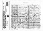 Index Map, Crawford County 1981 Published by Directory Service Company