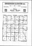 Willow T83N-R41W, Crawford County 1981 Published by Directory Service Company