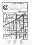 Union T82N-R40W, Crawford County 1981 Published by Directory Service Company