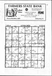Otter Creek T85N-R39W, Crawford County 1981 Published by Directory Service Company