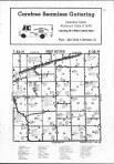 East Boyer T83N-R38W, Crawford County 1981 Published by Directory Service Company