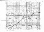 Index Map, Crawford County 1984