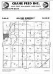 Map Image 034, Crawford County 1999