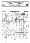 Map Image 007, Crawford County 2000
