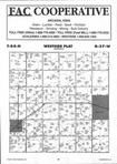 Map Image 004, Crawford County 2001 Published by Farm and Home Publishers, LTD