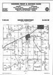 Map Image 007, Crawford County 2001 Published by Farm and Home Publishers, LTD