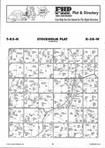 Map Image 010, Crawford County 2001 Published by Farm and Home Publishers, LTD
