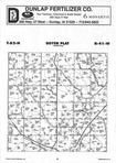 Map Image 013, Crawford County 2001 Published by Farm and Home Publishers, LTD