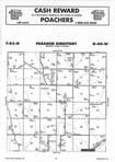 Map Image 014, Crawford County 2001 Published by Farm and Home Publishers, LTD