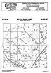 Map Image 015, Crawford County 2001 Published by Farm and Home Publishers, LTD