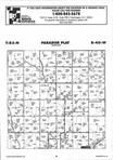 Map Image 016, Crawford County 2001 Published by Farm and Home Publishers, LTD
