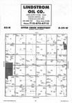 Map Image 018, Crawford County 2001 Published by Farm and Home Publishers, LTD