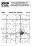 Map Image 019, Crawford County 2001 Published by Farm and Home Publishers, LTD