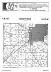 Map Image 021, Crawford County 2001 Published by Farm and Home Publishers, LTD