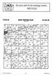 Map Image 025, Crawford County 2001 Published by Farm and Home Publishers, LTD