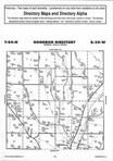 Map Image 031, Crawford County 2001 Published by Farm and Home Publishers, LTD