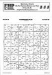 Map Image 033, Crawford County 2001 Published by Farm and Home Publishers, LTD