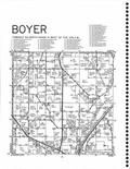 Boyer T82N-R41W, Crawford County 2008 - 2009