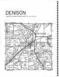 Denison T83N-R39W, Crawford County 2008 - 2009