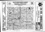 Index Map, Davis County 1979