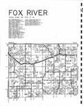 Fox River T69N-R15W, Davis County 2003 - 2004