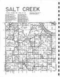 Salt Creek T70N-R12W, Davis County 2003 - 2004