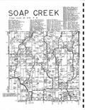Soap Creek T70N-R14W, Davis County 2003 - 2004
