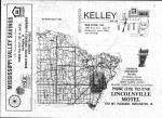 Index Map, Des Moines County 1980