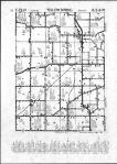 Map Image 001, Des Moines County 1982 Published by Directory Service Company