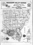 Index Map, Des Moines County 1983