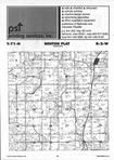 Map Image 013, Des Moines County 2001