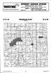 Map Image 024, Des Moines County 2001
