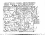Map Image 013, Des Moines County 2005 - 2006