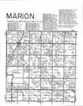 Marion T92N-R21W, Franklin County 2001 - 2002