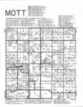 Mott, Washington T92N-R20W, Franklin County 2001 - 2002