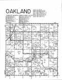 Oakland T90N-R22W, Franklin County 2001 - 2002