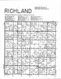 Richland T93N-R21W, Franklin County 2001 - 2002