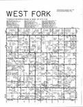West Fork T93N-R19W, Franklin County 2001 - 2002