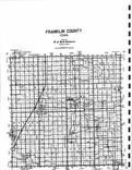 Index Map, Franklin County 2003 - 2004