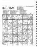 Ingham T92N-R19W, Franklin County 2003 - 2004