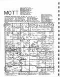 Mott, Washington T92N-R20W, Franklin County 2003 - 2004
