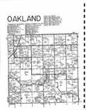 Oakland T90N-R22W, Franklin County 2003 - 2004