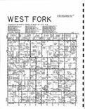 West Fork T93N-R19W, Franklin County 2003 - 2004