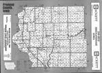 Index Map 2, Fremont County 1997