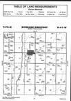 Map Image 022, Fremont County 2000