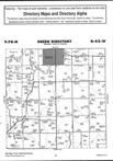 Map Image 023, Fremont County 2000