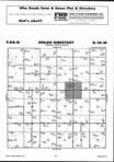 Map Image 003, Grundy County 2000