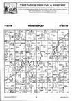 Map Image 004, Hamilton County 1997