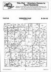 Map Image 004, Hamilton County 2001
