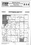 Map Image 024, Hamilton County 2001